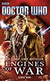 Doctor Who: Engines of War (Doctor Who: New Series Adventures Specials)