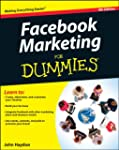 Facebook Marketing For Dummies (For D...