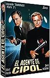 El Agente De CIPOL - Temporada 2, Volumen 2 [DVD]