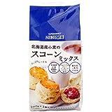 成城石井 北海道産小麦のスコーンミックス(200g×2P) 400g