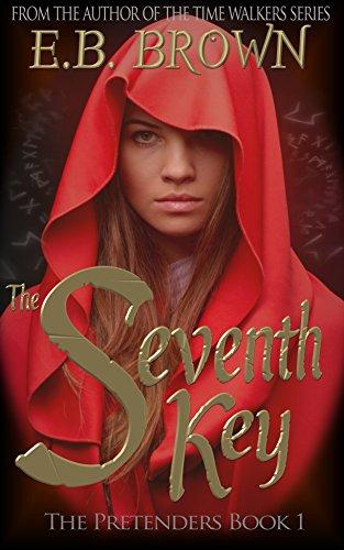 The Seventh Key by E.B. Brown