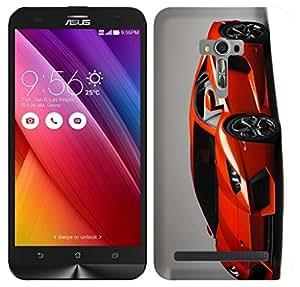 WOW Printed Designer Mobile Case Back Cover For Asus Zenfone Selfie ZD551KL