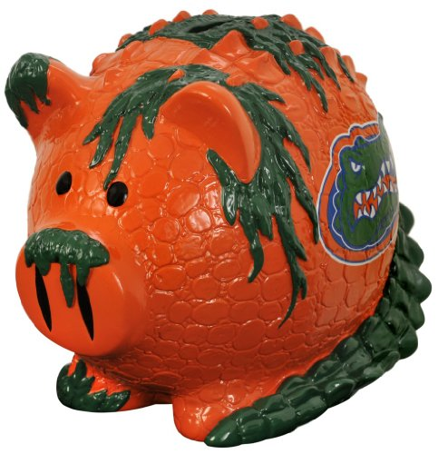 Florida Small Thematic Piggy Bank - 1