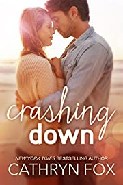 Crashing Down (Stone Cliff Series Book 1)