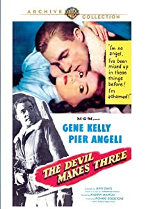 DEVIL MAKES THREE (1952)