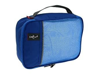 Eagle Creek Travel Gear Pack-It Half Cube, Pacific Blue
