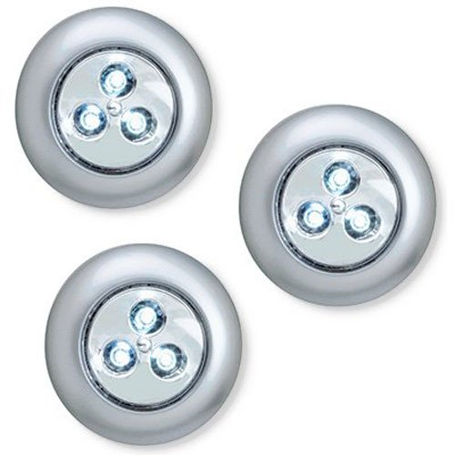 light-it-by-fulcrum-30010-301-light-it-3-led-wireless-stick-on-tap-light-3-pack-silver