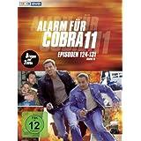Alarm für Cobra 11 - Staffel 15 2 DVDs