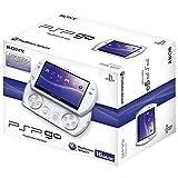Console PSP Go! blanchepar Sony