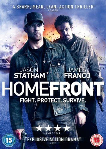 Homefront [DVD] [2013]