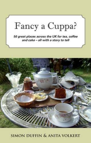 Fancy a Cuppa? PDF