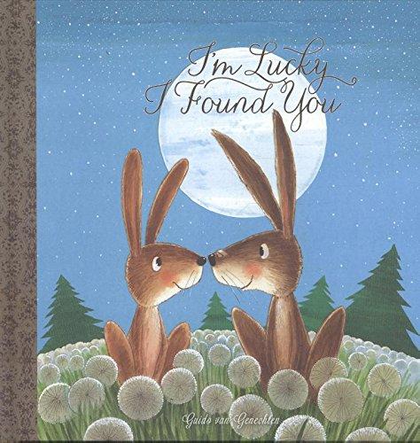 I'm Lucky I Found You