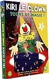 echange, troc Kiri le clown - 3 - Tours de magie !