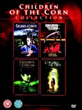 Children Of The Corn Collection [DVD]