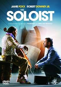 The Soloist [DVD]