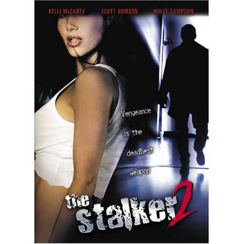 The Stalker 2 starring Kelli McCarty, Mr. Media Interviews