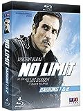 No Limit - Saisons 1 et 2 [Blu-ray]