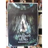 Poster cine: El laberinto del fauno