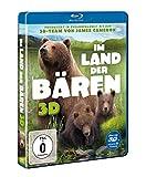 Image de Im Land der Bären 3d/2d Bd [Blu-ray] [Import allemand]