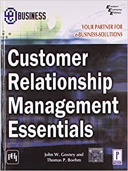 amazon customer relationship management Why customer-obsessed amazon is our most below are the first three bullet points he used to describe the company's fundamental management and decision.