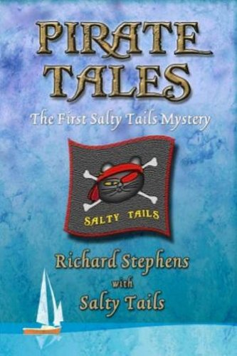 Pirate Tales (Salty Tails Mystery Book 1)