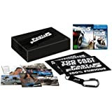Fast & Furious Five (Limited Collector&#39;s Box) [Blu-ray] [Collector&#39;s Edition]von &#34;Vin Diesel&#34;