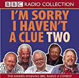 BBC I'm Sorry I Haven't a Clue: Volume 2: v. 2