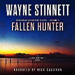 Fallen Hunter: A Jesse McDermitt Novel: Caribbean Adventure Series Volume 3   Wayne Stinnett