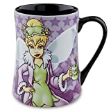 Disney TinkerBell 'Mornings Aren't Magical' Mug