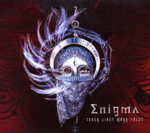 Enigma - Seven Lives Many Faces - CD2 - Zortam Music