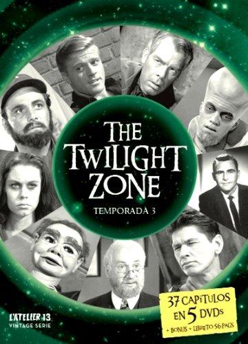 The Twilight Zone (La Dimensión Desconocida) Temporada 3