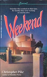 Weekend download ebook