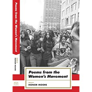 Poems from the Women's Movement (American Poets Project) book