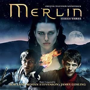 Merlin: Series Three