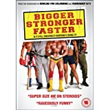 Bigger, Stronger, Faster [DVD] [2008]by Christopher Bell