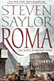 img - for Roma: The Novel of Ancient Rome (Novels of Ancient Rome) book / textbook / text book