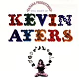 Best of by Ayers, Kevin (2000-09-04)
