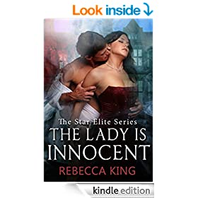 The Lady Is Innocent (The Star Elite Series Book 5)