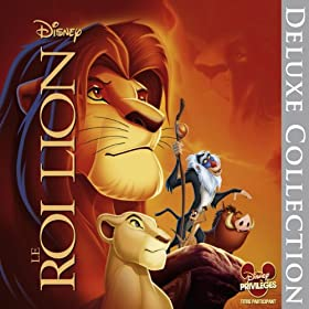 Le Roi Leone (Deluxe Collection - Lion King)