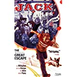 Jack of Fables Vol. 1: The (Nearly) Great Escapeby Bill Willingham