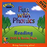Fun with Phonics: Reading Pack (Watch and Learn)