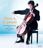 ダンツァ・エスパニョーラ チェロとギターのための作品集2