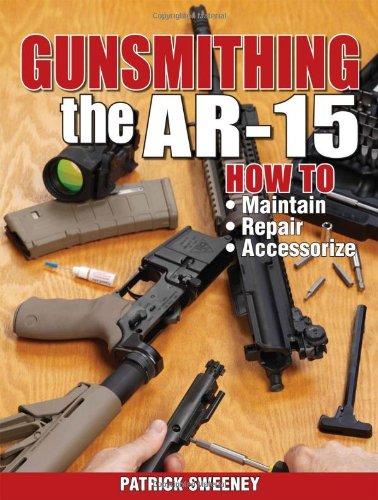 Gunsmithing – The AR-15