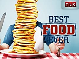 Best Food Ever: Season 1