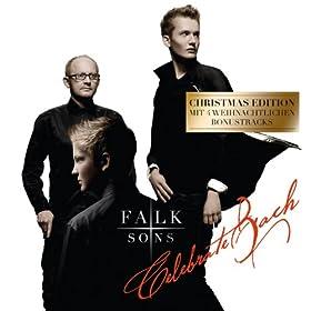 Celebrate Bach (Christmas Edition)