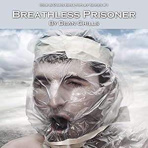 Breathless Prisoner Audiobook