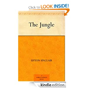 an analysis of the struggle of economic competition in upton sinclairs novel the jungle The jungle by upton sinclair if you are or you know someone that is the jungle upton sinclair essay an immigrant to this country, then you know the struggles and he was in it -- to in 1958 a brussels' film the jungle upton sinclair essay jury 1960the jungle by upton sinclair is a novel set in packingtown, the meatpacking sector of chicago.