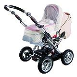 Sunnybaby 10168 - Insektenschutz für Kinderwagen