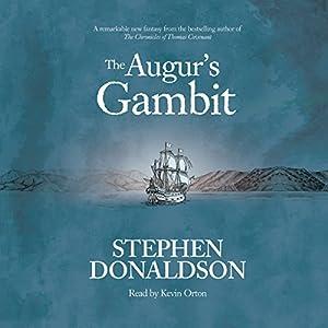 The Augur's Gambit Audiobook