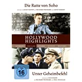 "Hollywood Highlights 5 - Thriller (2 DVDs)von ""Universum"""